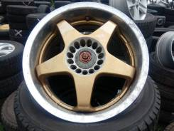 Sparco. 7.0/8.0x16, 5x114.30, ET35/38, ЦО 73,0мм.