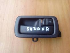 Ручка двери внутренняя. Toyota Camry, SV40, SV30 Двигатели: 3SFE, 4SFE