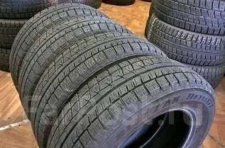 Bridgestone Blizzak Revo GZ. Всесезонные, 2012 год, износ: 5%, 4 шт