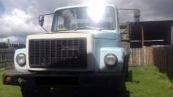 ГАЗ 3307. Продам газ 3307, 4 520 куб. см., 3 500 кг.