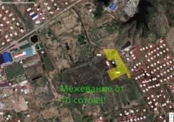 Участок 1.14 Га под строительство! ( межевание от 8 сот. ). 11 411 кв.м., собственность, электричество, вода, от частного лица (собственник)
