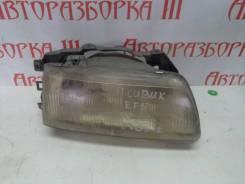Фара. Honda Civic, EF5