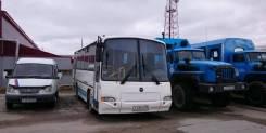 Кавз 4235. Автобус КАВЗ 4235-31 - 2008 г. в., 4 461 куб. см., 31 место