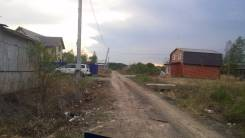 Участок под строительства дома или дачи. 1 000кв.м., собственность, электричество, вода, от частного лица (собственник)
