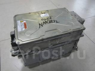 Инвертор. Toyota Crown, GWS204 Двигатель 2GRFSE