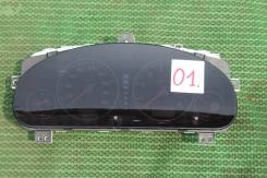 Спидометр. Subaru Legacy, BH5 Двигатели: EJ208, EJ206, EJ204, EJ20, EJ202, EJ201