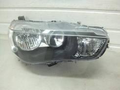 Бампер передний под омыв. фар citфара правая mitsubishi outlander 10-12. Mitsubishi Outlander Citroen DS5. Под заказ