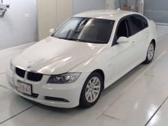BMW 3-Series. WBAVA76020NK16130, N46B20