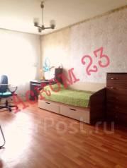 3-комнатная, улица Некрасова 249. 5 км, агентство, 61 кв.м.