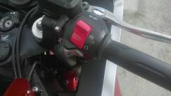 Honda VFR. 1 197 куб. см., исправен, без птс, с пробегом