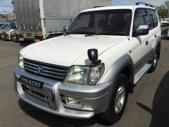 Toyota Land Cruiser Prado. автомат, 4wd, 3.0, дизель, 119 998 тыс. км, б/п, нет птс. Под заказ