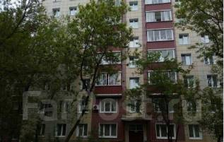 1-комнатная, улица Фёдора Полетаева 32к4. Кузьминки, агентство, 32 кв.м.