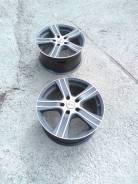 BMW. 8.0x17, 5x120.00, ET40, ЦО 74,0мм.