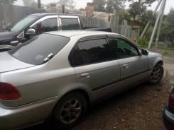 Honda Civic Ferio. автомат, передний, 1.5 (130 л.с.), бензин, 282 000 тыс. км