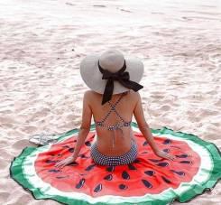 Сумки пляжные.
