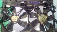 Диффузор. Mazda MPV, LWEW Двигатели: FS, FSDE