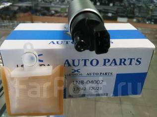 Топливный насос. Nissan: AD, Wingroad, Bluebird Sylphy, Almera, Sunny Двигатель QG15DE
