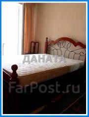 2-комнатная, улица Вострецова 4а. Столетие, агентство, 50 кв.м. Комната