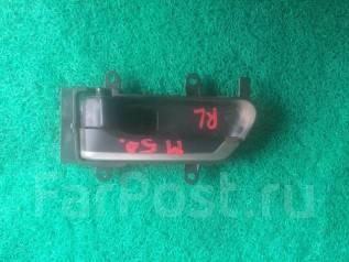 Ручка двери внутренняя. Nissan Murano, PNZ50, TZ50, PZ50, Z50 Двигатели: VQ35DE, QR25DE