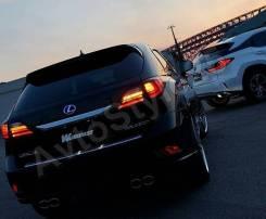 Стоп-сигнал. Lexus RX200t Lexus RX270 Lexus RX450h Lexus RX350