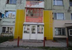Продам парикмахерскую. Улица Тушканова 17, р-н АЗС, 72 кв.м.