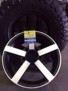 NZ Wheels SH677. 6.5x16, 5x139.70, ET35, ЦО 98,5мм.