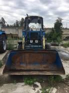 МТЗ 82.1. Продаётся трактор МТЗ, 4 700 куб. см.