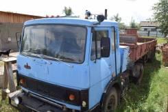 МАЗ 54323. МАЗ-54323, 14 860 куб. см., 21 000 кг.