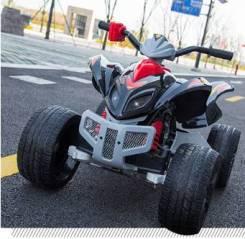 Электроквадроциклы.
