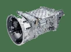 Коробка переключения передач. DAF XF Renault Premium Iveco Stralis MAN TGA