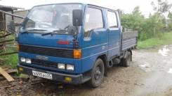Mazda Titan. Продам грузовик mazda titan, 2 500куб. см., 2 000кг., 4x2