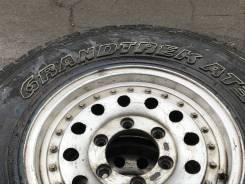 Колеса 30-9.5 R15. x9.5 6x139.70