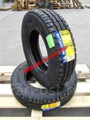 Michelin Agilis X-ICE North. Зимние, шипованные, без износа, 2 шт