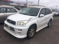 Обвес кузова аэродинамический. Toyota RAV4, ACA21, ZCA26, ACA21W, ZCA26W