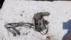 Стеклоподъемный механизм. Nissan Bluebird, U11 Двигатель CA18S