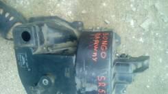 Мотор печки. Mazda J100, SR5AMF, SD5ATF, SR2AMF, SDEATF, SREAVF, SR2AVF, SR5AVF, SRSAVF Mazda Bongo Brawny, SDEAT, SR2AM, SR5AM, SRE9W, SRSAV, SD59T...
