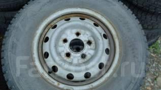 Колеса 185R14LT на Nissan Vanett. x14 5x114.30