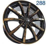 Sakura Wheels 288. 7.0x16, 5x105.00, ET35, ЦО 73,1мм. Под заказ