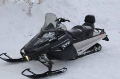 Arctic Cat Bearcat 570 XTE. исправен, есть птс, с пробегом