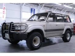 Toyota Land Cruiser. автомат, 4wd, 4.0, бензин, 37 000 тыс. км, б/п, нет птс. Под заказ