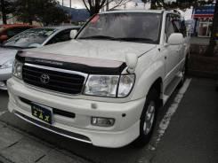 Toyota Land Cruiser. автомат, 4wd, 4.7, бензин, 154 000 тыс. км, б/п, нет птс. Под заказ