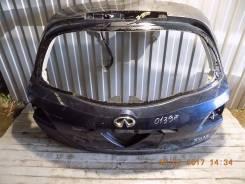 Дверь багажника. Infiniti FX35, S50 Infiniti FX45, S50