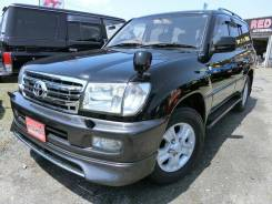 Toyota Land Cruiser. автомат, 4wd, 4.7, бензин, 132 000 тыс. км, б/п, нет птс. Под заказ