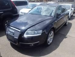 Бампер. Audi A6 allroad quattro, 4F5, C6