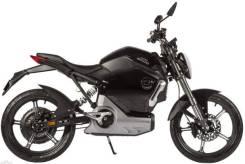 Электромотоцикл Soco 1200W 60V