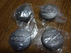 """Заглушки для дисков Yokohama AVS F15 F7 T5, Kreuzer Xi Vi Audi. Диаметр 8"""""""", 1шт"""