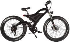 Электровелосипед Eltreco Storm F