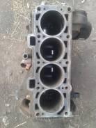 Блок цилиндров. Лада 2112, 2112 Двигатель BAZ21124