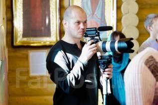 Видеосъемка любых мероприятий и торжеств во Владивостоке