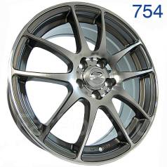 Sakura Wheels. 6.5x16, 5x108.00, ET45, ЦО 73,1мм. Под заказ